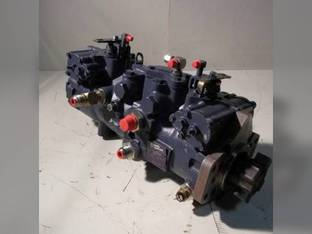 Used Hydraulic Pump - Tandem Case 70XT 40XT 60XT 404281A1