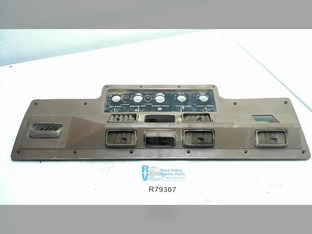 Panel-air Louver