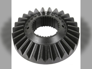 Gear, Beveled, Differential