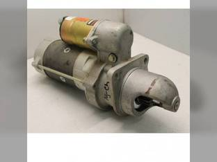 Used Starter - Delco DD Style (3300) White 60 American 145 125 140 80 American 120 100 Bobcat 980 Allis Chalmers 653 650 Cummins 3604481RX 3604482RX 3901365 3901386 3904445 3905480 3909913 Ford