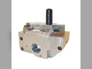 Auxilary Hydraulic Pump Massey Ferguson 2805 3505 3545 2705 3660 3650 3655 2775 3630 2745 3645 3680 2640 3525 2675 3038732M1