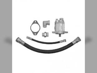 Steering Pump Conversion Kit - International 3388 3588 6388 6788 6588 3788 1272916C91