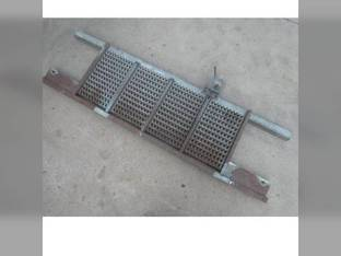 Used Long Finger Chaffer Extension John Deere 9650 9680 WTS 9660 WTS 9640 WTS 9660 9610 AH149554
