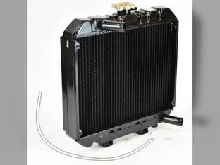 Radiator Kubota B1500 B7000 B7100 B1400 B1502 B1200 15541-72110