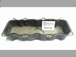 Cover Assy-cylinder Head