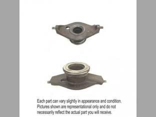 Used Transmission Clutch Bearing Cradle John Deere 3020 3020 AR51193