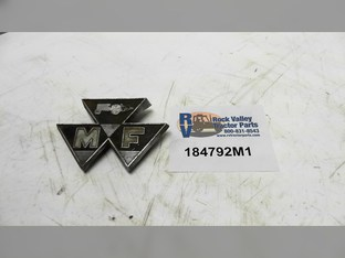 Emblem   MF