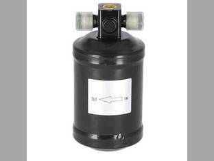 Receiver Drier Massey Ferguson 285 White Hesston Ford 8000 John Deere 7520 4520 4620 6620 6120 6320 7420 6030 7020 7320 5020 6220 7220 4320 4020 6420 4000 New Holland Gleaner Allis Chalmers Ag-Chem