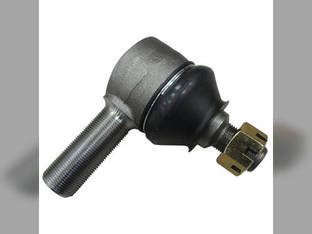 Power Steering, Cylinder, End