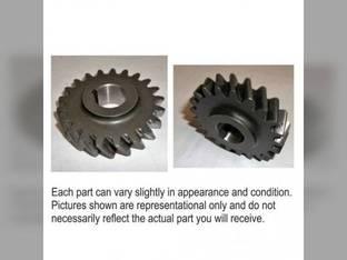 Used Hydraulic Pump Drive Gear International 656 666 686 393471R1