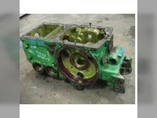 Used Transmission Case John Deere 4240 4040 4440 AR73666