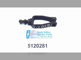 Clevis-linkage