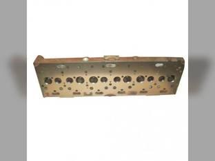 Remanufactured Cylinder Head Massey Ferguson 1105 1135 White 2-105 2-85