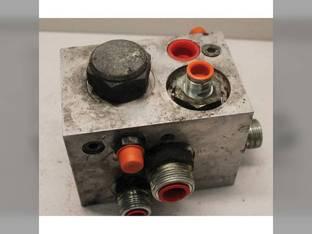 Used Hydraulic Control Valve Case IH 7230 8240 7120 8120 9240 9120 7240 9230 8230 87645687