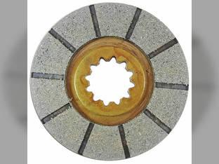 Brake Disc, Heavy Duty