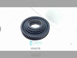 Gear-drive Shaft  55T