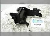 Bracket-brake Pedals