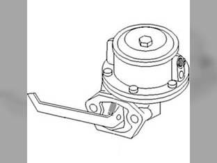 Fuel Lift Transfer Pump Deutz D3006 D2807 D2506 01260140