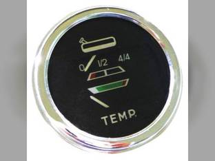 Temperature/ Fuel Gauge Oliver 1370 1265 1365 1355 1255 1250 1270 Allis Chalmers 5050 5045 White 2-60 2-50 31-2900017 31-2905055 72091405