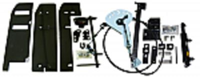 Hydraulic Deck Plate Kit