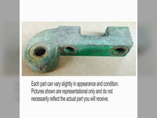 Used Steering Cylinder Anchor RH John Deere 9650 CTS 9660 9600 9400 9550 9510 9560 9450 9500 9410 9610 H130224