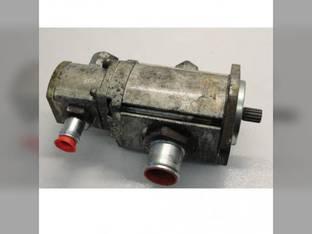 Used Hydraulic Pump New Holland T9.390 84130469
