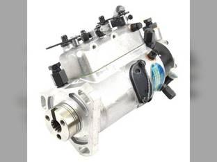 Fuel Injection Pump Massey Ferguson 304 135 240 150 4500 302 342 3830F350