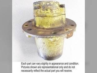 Used Wheel Hub F843R John Deere 530 520 50 B AF912R