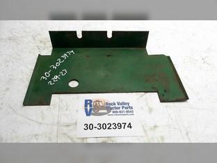 Shield-seat Frame