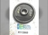 Gear-pto Shaft    66T