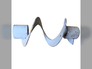Auger, Loading, Auxiliary Flighting