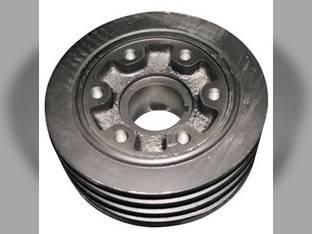Crankshaft Pulley Allis Chalmers 7030 8050 8030 7040 7060 7045 7050 74037126 Gleaner M3 M2 L2 L L3