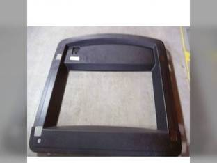 Used Cab Roof Liner 4-Post (ROPS Only) John Deere 4040 4030 3640 3055 3150 3155 3255 2955 4055 4050 4255 4250 4240 4230 4455 4440 4450 4430 4650 4755 4760 4640 4630 4555 4560 4960 4955 AR83517