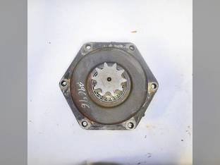 Used Drive Motor Mount Assembly