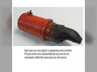 Used Starter Case DC SC 160-149