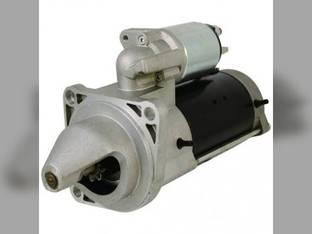 Starter - Bosch PLGR (18374) New Holland TL80 7635 TT75 TN85FA 4835 TN90F TL70 TD75D 6635 TD90D TT55 TN70 5635 TD80D TL90 TN80F Case IH JX1095N JX90 JX100U JX90U JX95 JX85 JX80U JX70U JX80 Iveco