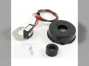 Electronic Ignition Kit - 12 Volt Negative Ground