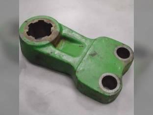 Used MFWD Center Steering Arm John Deere 4050 4755 4255 4055 4955 4850 4450 4840 4555 4760 4560 4455 4960 4250 4650 R80736