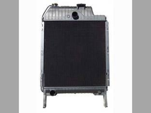 Radiator Massey Ferguson 8120 3655 8110 3660 6190 8130 3645 3619008M92