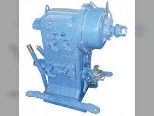 Remanufactured Transmission Ford 9880 9480 9280 9680 New Holland 9882 9482 9682 9282