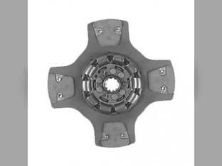 Remanufactured Clutch Disc International 2444 3444 424 444 2424 392076R92