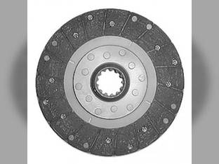 Remanufactured Clutch Disc Minneapolis Moline 335 Z 10A13863