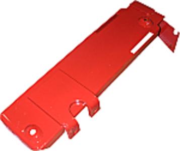 Battery Tray - Right Hand