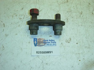 Pin Assy-anchor W/Plate