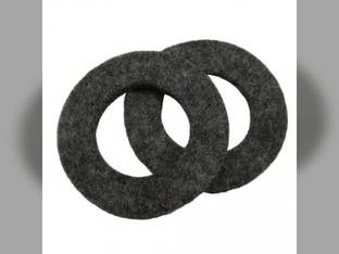 Battery Terminal Corrosion Washers - 2 Pack