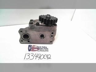 Pump Assy-hydraulic