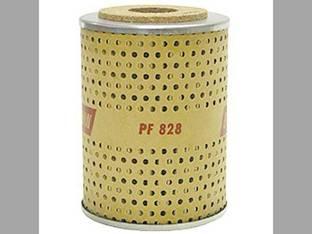Filter - Fuel Element Secondary PF828 610309 C91 International 2806 460 656 806 340 2504 560 2706 706 504 660 2656 Massey Ferguson 2135 35 50 20 20 30 30 TO30 65 3165 40 40 40 Massey Harris Oliver