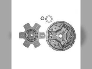 Remanufactured Clutch Kit International 1086 1456 1206 4166 4100 21256 21206 1468 4156 21456 1466 4186 1066 1486