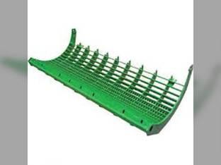 Used Concave John Deere 9650 9660 9600 9610 AH150496