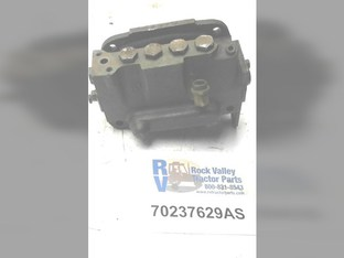 Pump Assy-hydraulic